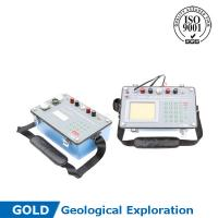 Quality High resolution multiplex electrode metal detector for sale
