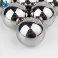 Quality AISI420 SS420C Round Steel Balls Bearings 1/2 12.7MM 5/8 15.875MM G1000 for sale