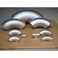 Buy cheap S31803 S32205 Duplex Pipe Fittings Flanges Pipe Tube Plate Sheet Bar Rod from wholesalers