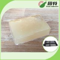 Quality Adhesive Animal Jelly Glue For Auto Interior Decoration With Excellent Temperature Resistance for sale