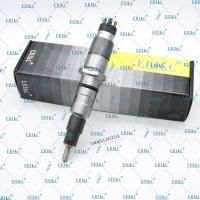 China High Precision Common Rail Bosch Injectors Pump 0 445 120 260 For MAHINDRA on sale