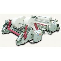 Quality Dofly high speed automatic jumbo paper roll slitting rewinding machine for sale