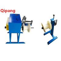 Buy cheap Shanghai Qipang 300 PVC Wire Rope Spooling winding machine Equipment Automated from wholesalers