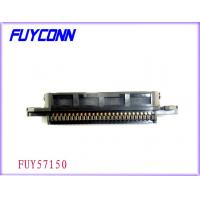 Quality IDC Female 50 Pin Centronics Connector for sale