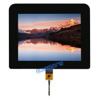 Buy cheap 8.4 Inch IIC Capacitive Touch Screen Customizd size and logo from wholesalers
