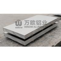 Quality Hot Rolled Marine Grade Aluminium Plate 5052 5083 H116 H32 Sheet Plate for sale