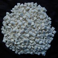 Quality Milk White EVA Hot Melt Adhesive , Strong Hot  Glue for High Grams Coated Paper Glue Book Binding for sale