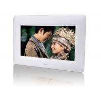 Quality 7 LCD Digital Photo Frame WES-D-059 for sale