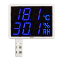 Quality Factory High Quality Digital Temperature and Humidity Data Logger for sale