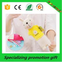 Quality Fashion Durable Pencil Bag Promotional Stationery for teenagers for sale