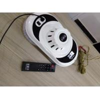 China China wholesale auto clean smart window glass clean robot vacuum winbot on sale