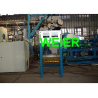 Quality 120kw - 160kw Single PET Strapping Band Machine , PET Strap Production Line for sale