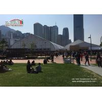 Quality Waterproof White TFS Heavy Duty Marquee for Trade Show Outdoor for sale
