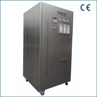 Quality Hotel / Restaurant Drinking Water Purifier Machine 1.1KW Power Consumption for sale
