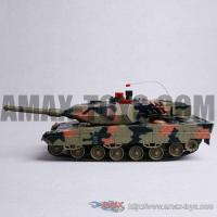 Quality Infrared RC Battle Tank (RB-51620B) for sale