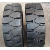 Quality solid forklift truck tire 28*9-15 for sale