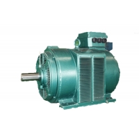 Quality H280 H355 Frame IMB3 Low Voltage 3 Phase IP23 Motor Y280M 2-132 for sale