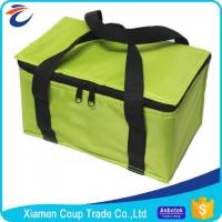 Quality 420D Polyester Lunch Box Hot Heat Pack Lunch Package For Family Expenses for sale