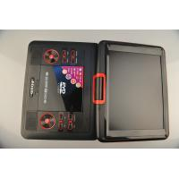 Quality 10 Inch Portable DVD Player with dvd/cd/vcd/tv tuner/game for sale
