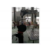 Quality Lightweight Laser Welding Robot Compact Solid State YAG Lamp Pump Generator for sale