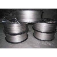 Quality nitinol wire suppliers buy nitinol wire  superelastic heat activated for sale