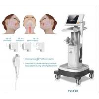 Quality FU4.5-2S hifu high intensity focused ultrasound hifu for wrinkle removal system for sale