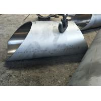 Quality 1.5 Inch 3 Inch Diameter Seamless Steel Pipe Cutting To Size As Customized for sale