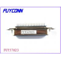 Quality 36 Pin IEEE 1284 Connectors,Centronic Easy Type Solder Female Connector Certified UL for sale
