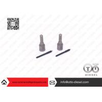 Buy cheap High Speed Steel Denso Common Rail Injector Nozzle Replacement DLLA 152P 947 from wholesalers