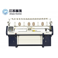 Quality Computerized 3.5G Winter Hat Knitting Machine for sale