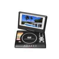 Quality Portable DVD and Multimedia Player with 7.5 Inch Widescreen LCD for sale