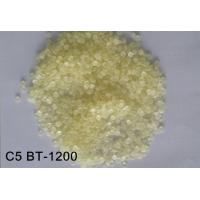 PSA Low Molecular Weight Petroleum Resin C5 For EVA Based Hot Melt Adhesive