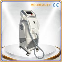 Buy cheap 808 nm Diode Underarm Laser Hair Removal Machine With Big Spot , Headpiece from wholesalers