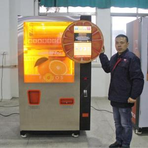 Orange Juice Vending Machine On Sale Orange Juice Vending Machine