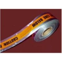 Quality Underground Detectable Warning Tape for sale