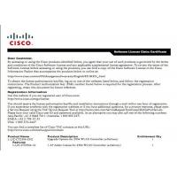 Quality 2504 WLAN Controller Cisco IOS Software L-LIC-CT2504-1A 1 AP Adder License for sale