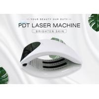 Buy cheap Salon Professional Led Light Therapy Equipment For Acne Removing from wholesalers