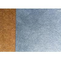 Buy Moisture - Proof Heat Resistant Fibreboard Non - Discoloring Good Sound Absorption at wholesale prices