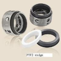 Quality PTFE Wedge Mechanical Seals for sale