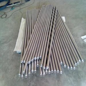 Quality tc18 titanium alloy bars for sale