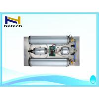 Quality 93% Oxygen Concentration Oxygen Concentrator With Air Compressor For Water Treatment for sale