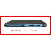 Quality 720P/1080P HDMI With Karaoke+Game+Shockproof DVD Player (DM-1098 M13) for sale
