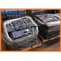 Quality Heat Resistance Hyundai Excavator Track Pads R210-7 R220-7 Construction Machinery Track Shoe for sale