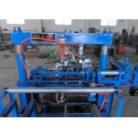 Quality Firm Welding Welded Wire Mesh Machine , Fully Automatic Wave Brick Force Making Machine for sale