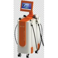 Quality RF3.6 radio frequency beauty salon equipment act on face and body for sale