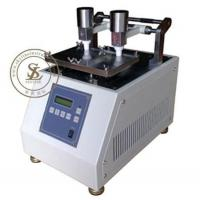 China Textile Testing Equipment AATCC08 Friction stroke 104mm Electric Friction Bleaching Test Machine on sale