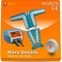 Quality Distributor wanted 24 air chambers without far infrared slimming pressotherapy for sale