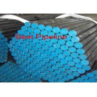 Quality UNI 8863 19871 Seamless Welded Pipe ,  UNI ISO 7/1 Threads Cold Drawn Seamless Tube for sale