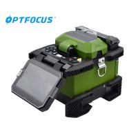 Quality Light Weight Fiber Testing Tools , Fiber Optic Cable Fusion Splicing Machine for sale