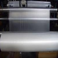 Quality 100% Polyvinyl Alcohol Fiber Dissolvable Embroidery Backing SGS / MSDS Certified for sale